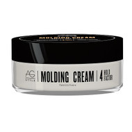 AG Hair Cosmetics Molding Cream 2.5oz