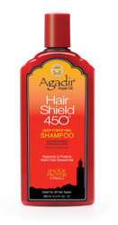 Agadir Argan Oil Hair Shield 450 Deep Fortifying Shampoo 12.4oz