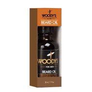 Woody's Beard & Tattoo Oil 1oz