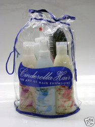 Cinderella Hair Extension Maintenance Kit