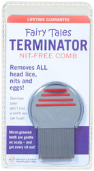 Fairy Tales Terminator Comb