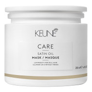 Keune Care Line Satin Oil Mask 6.8oz/200ml
