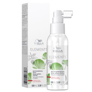 Wella Elements Hair Strengthening Serum 3.38 oz