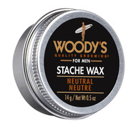 Woody's Stache Wax 0.5oz