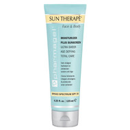 Pharmagel Sun Therape Face & Body Moisturizer 4.25oz