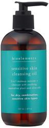 Bioelements Sensitive Skin Cleanseing Oil 8 oz