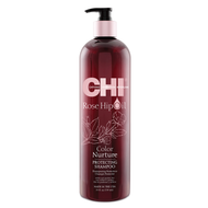 CHI Rose Hip Oil Color Nuture Protecting Shampoo  25oz