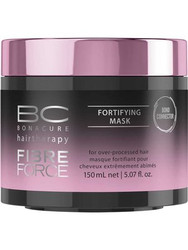 Schwarzkopf BC Fibre Force Fortifying Mask 5.07oz