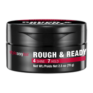 Sexy Hair Concepts Style Sexy Hair Rough & Ready 2.5oz