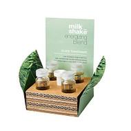 Milk Shake Energizing Blend Hair Thickener Scalp Treatment 4x12ml