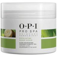 OPI Pro Spa Exfoliating Sugar Scrub 8.8oz