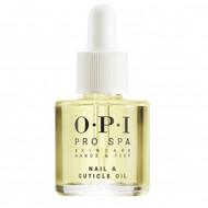 OPI Pro Spa Nail and Cuticle Oil  0.29oz