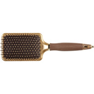 Olivia Garden Nano Thermic Paddle Cushion Brush