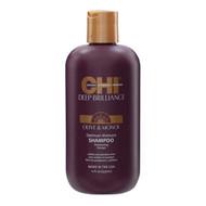 CHI Deep Brilliance Optimum Moisture Shampoo 12oz