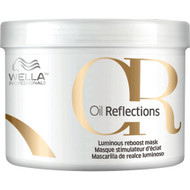 Wella Professionals Oil Reflections Luminous Reboost Mask 16.9oz