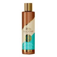 Body Drench Quick Tan - Tan Gorgeous Illuminate & Tan - Self Tan Dry Oil 7.2oz