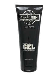 Agadir Men Firm Hold Gel 6.7oz