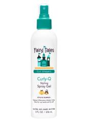 Fairy Tales Curly-Q Styling Spray Gel 8 oz