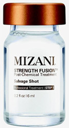 Mizani Strength Fusion Salvage Shot 0.2 oz. x 10  vials