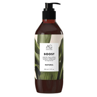 AG Hair Natural Boost Conditioner 12oz
