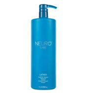 Paul Mitchell Neuro Care Neuro Style - Lather HeatCTRL™Shampoo 33.8oz