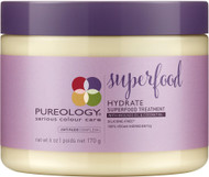 Pureology Hydrate Superfood Treatment 6oz
