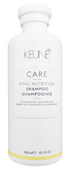 Keune Care Line Vital Nutrition Shampoo 10.1oz/300ml