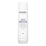 Goldwell Dualsenses Just Smooth Taming Shampoo 10.1oz/ 300ml