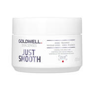 Goldwell Dualsenses Just Smooth Taming 60 second Treatment 6.76oz/ 200ml