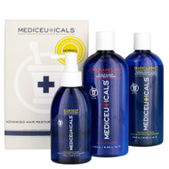 Mediceuticals Therapro Normal Scalp And Hair Therapy Kit