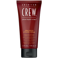 American Crew  Firm Hold Styling Cream 3.3oz