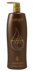 Lanza Keratin Healing Oil Conditioner 33.8oz