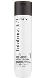 Matrix Total Results The Re-Bond Shampoo 10.1oz