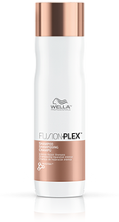 Wella Professionals FUSIONPLEX Intense Repair Shampoo 8.4oz