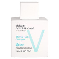 Viviscal Professional Thin to Thick Shampoo 8.45oz