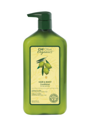 CHI Olive Organics Hair & Body Conditioner 24oz