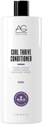 AG Hair Curl Thrive Conditioner 33.8oz