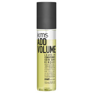 KMS ADDVOLUME Leave-In Conditioner 5oz