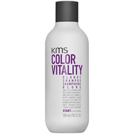 KMS COLORVITALITY Blonde Shampoo 10oz