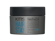 KMS HAIRSTAY Molding Pomade 3oz