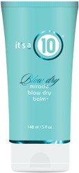 It's A 10 Blow Dry Miracle Blow Dry Balm 5oz.