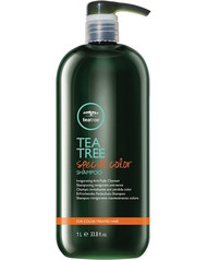 Paul Mitchell Tea Tree Special Color Shampoo 33.8oz