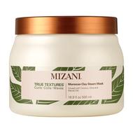 Mizani True Textures Moroccan Clay Steam Mask 16.9 oz.