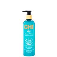 CHI Aloe Vera Curl Enhancing Shampoo 11.5oz