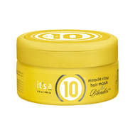 Its A 10 Miracle Clay Hair Mask for Blondes 8oz