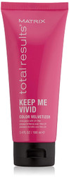Matrix Total Results Keep Me Vivid Velvetizer Leave-In 3.4oz