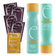 Malibu C Hydrate Color Wellness Kit