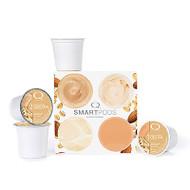 Qtica Smart Pods - Almond Oatmeal - 1 kit