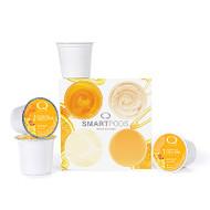 Qtica Smart Pods - Mandarin Honey - 1 kit