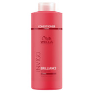 Wella INVIGO Brilliance Conditioner for Coarse Hair 33.8oz